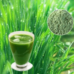 сок из трех трав