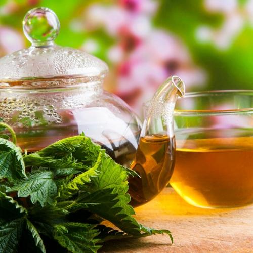 чай витаминный и укрепляющий №1