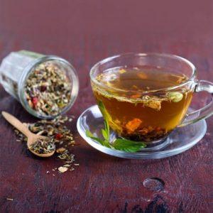 чай витамино-тонизирующий